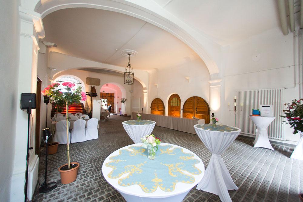 Hochzeit Im Schloss Schloss Waldsee In Bad Waldsee